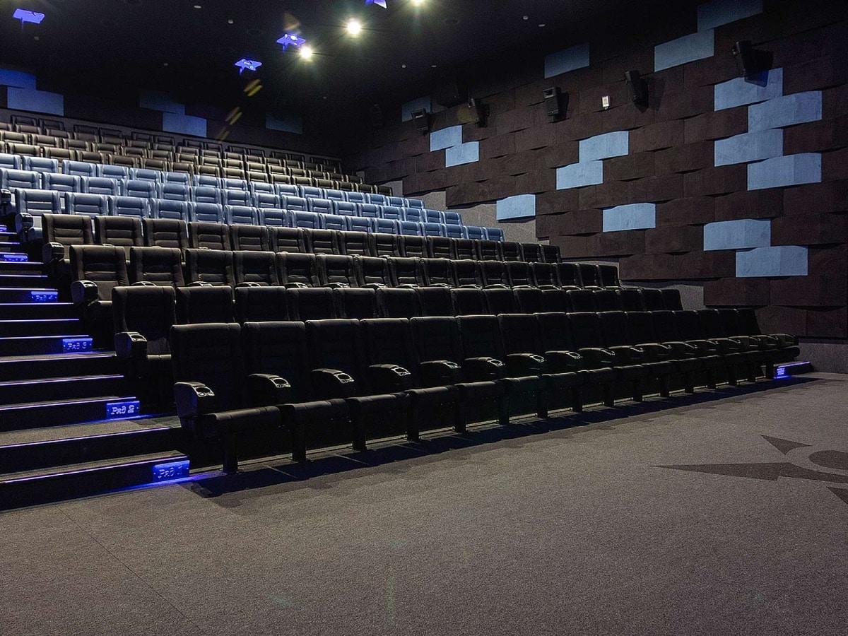 Наши кинотеатры для тех, кто ценит качество во всех проявлениях